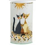 LAMPE CHAT ROSINA WACHTMEISTER