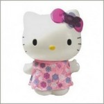 OBJETS CHAT HELLO KITTY