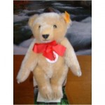 PELUCHE OURS STEIFF