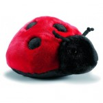 FIGURINES ET PELUCHES INSECTES