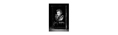 figurine johnny hallyday achat vente d 39 objets johnny hallyday. Black Bedroom Furniture Sets. Home Design Ideas