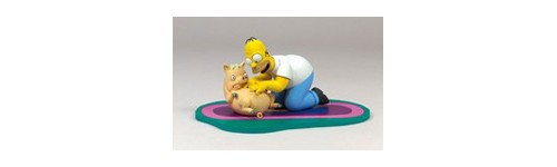 FIGURINE LES SIMPSONS