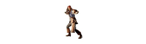 FIGURINE PIRATES DES CARAIBES