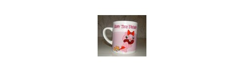 MUG ET TIRELIRE HAPPY TREE FRIENDS