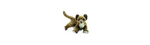 FIGURINES GUEPARD