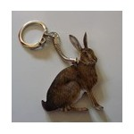 PORTE CLES LAPIN