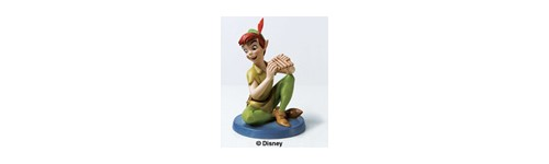 FIGURINE PETER PAN