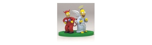 FIGURINE SIMPSONS