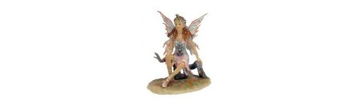 FIGURINE FEE CRISALIS COLLECTION