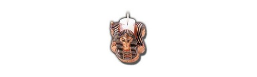BOUGEOIR EGYPTIEN