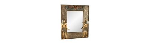 Miroir egyptien achat vente de miroir en r sine egypte for Miroir egyptien
