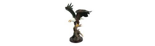 FIGURINES RAPACES DIURNE